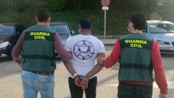 Los detenidos eran integrantes de dos banda peligrosas