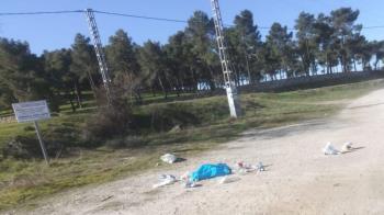 La queja por parte de la Asociación ha sido comunicada a la Delegación del Gobierno de la Comunidad de Madrid