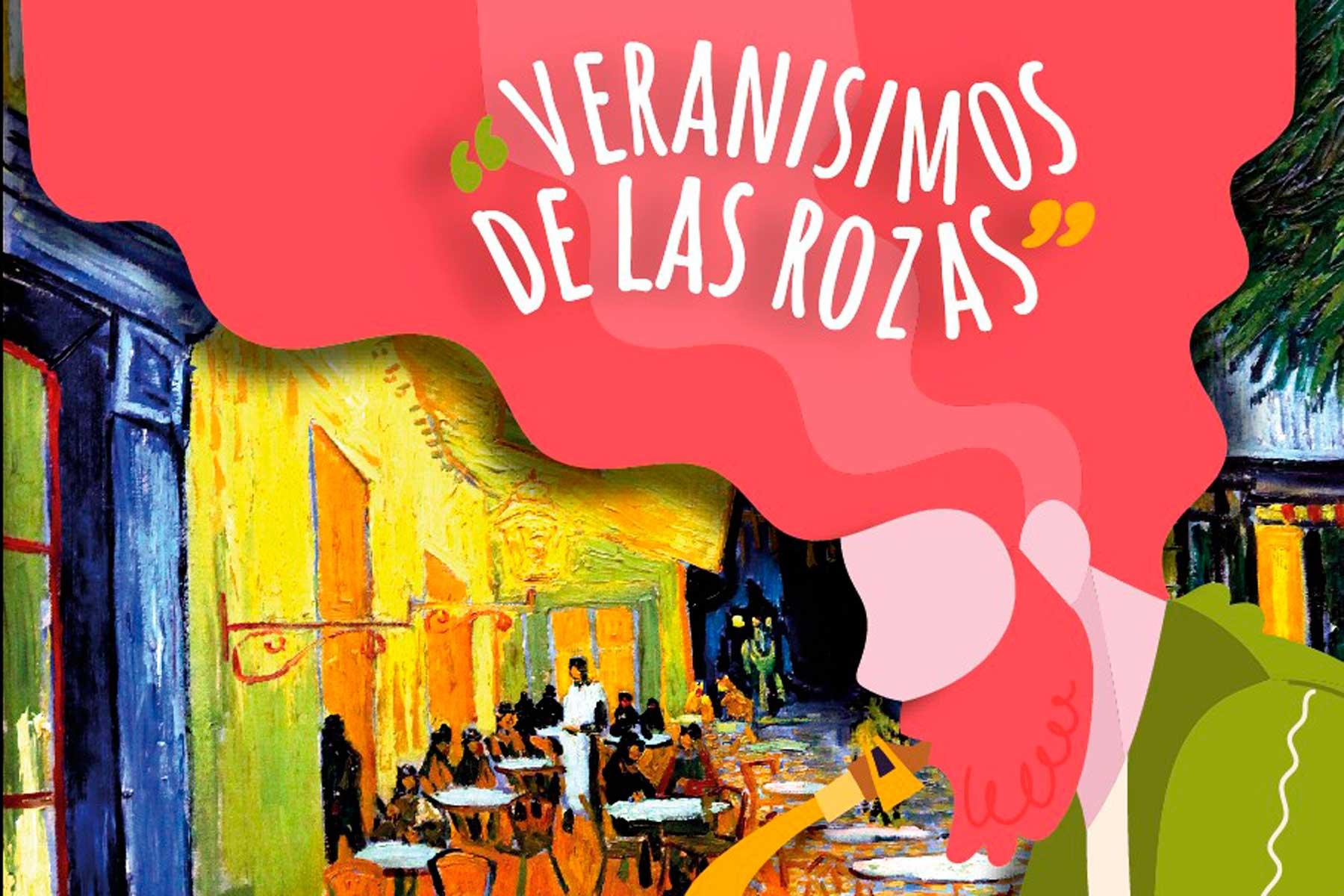 Entre las novedades, veladas gastronómicas y románticas, música y cine para disfrutar hasta el 2 de agosto