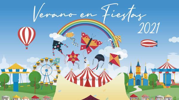Una amplísima parrilla de actividades que tendrá lugar del 20 al 29 de agosto