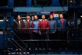 Tras anunciar el aplazamiento a septiembre, la banda no ve posible su realización con las medidas anti COVID-19