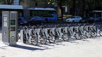 Con motivo de la celebración del Día Mundial de la Bicicleta