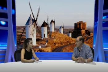 Soyde. ha podido conocer de cerca la labor que se realiza en la Casa Regional de Castilla la Mancha gracias al testimonio de su Presidente