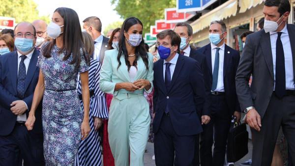 Crisis en el Ayuntamiento de Madrid después de que la vicealcaldesa anunciase una posible candidatura a los JJOO