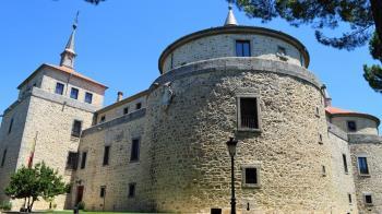 Uno de los edificios más emblemáticos de la ciudad