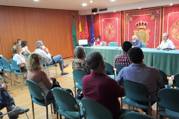 Villaviciosa de Odón suspende las Fiestas de Septiembre por prevención