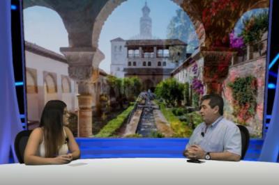 """Lee toda la noticia 'Virgilio Ortega: Todas aquellas personas que quieran acercase a las instalaciones podrán participar en las actividades, ya que """"si vienen es porque les gusta Andalucía""""'"""