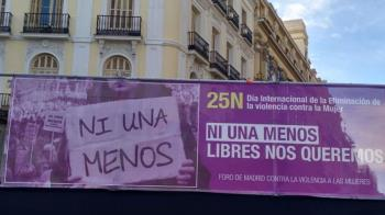 García Cruz critica el cambio experimentado en el gobierno del PP en esta legislatura