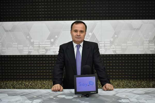 """Viveros sobre los test masivos de Torrejón: """"Lo que no voy a consentir es que desde la Comunidad de Madrid se trate a los cosladeños como ciudadanos de segunda"""""""