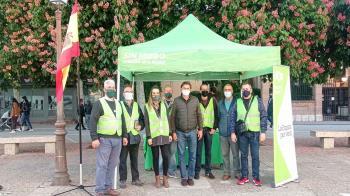 """El equipo de gobierno de Alcalá insta al grupo municipal a que no convoque este acto """"el día de la madre"""""""