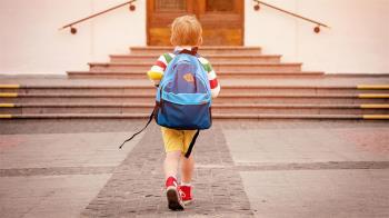 Los más pequeños también pueden tener 'síndrome postvacacional'