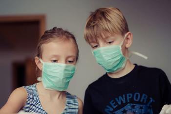Todos los estudiantes y profesores del municipio recibirán mascarillas textiles reutilizables