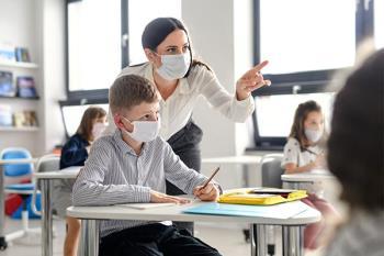 La administración educativa no garantiza un inicio de curso seguro