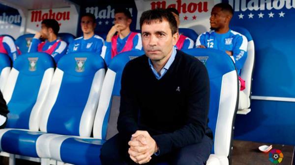 Tras el anuncio del club del despido de José Luis Martí como entrenador pepinero