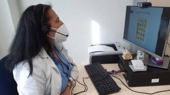 Los pacientes son derivados por su médico especialista en endocrinología al grupo y realizan un programa de cuatro sesiones