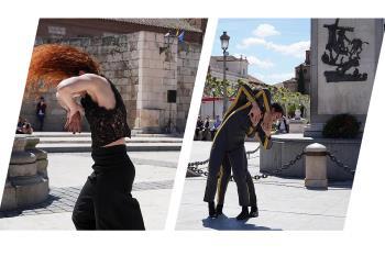Los días 11 y 12 de septiembre las Ruinas de Santa María se llenarán de danza contemporánea