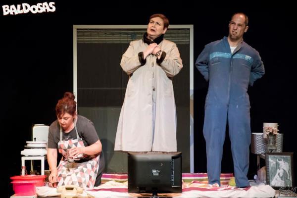 Vuelve la vida a las tablas del MIRA con el XXI certamen de Teatro Aficionado José María Rodero
