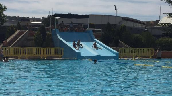 ¡¡Vuelven las piscinas de Collado Villalba!!