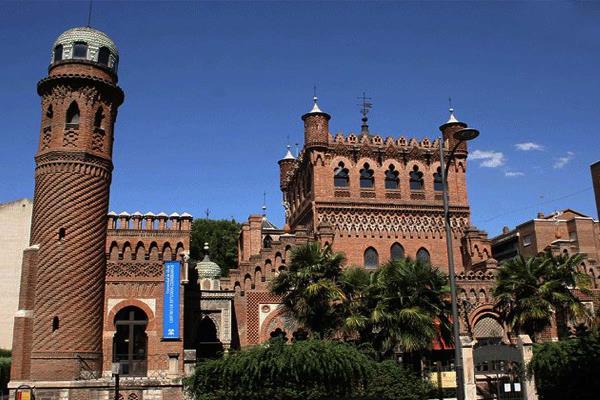 Vuelven las visitas guiadas de la Universidad de Alcalá
