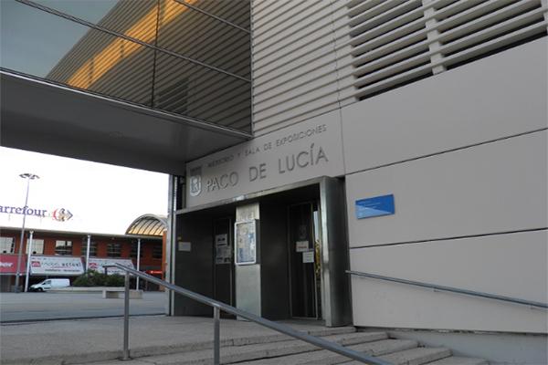 El Auditorio Paco de Lucía acoge nuevas propuestas de jazz y flamenco