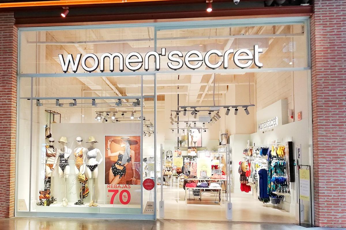 La firma de moda íntima para mujer abre un nuevo establecimiento dentro del centro de ocio de Alcorcón