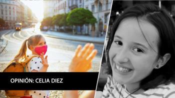 Opinión de Celia Diez