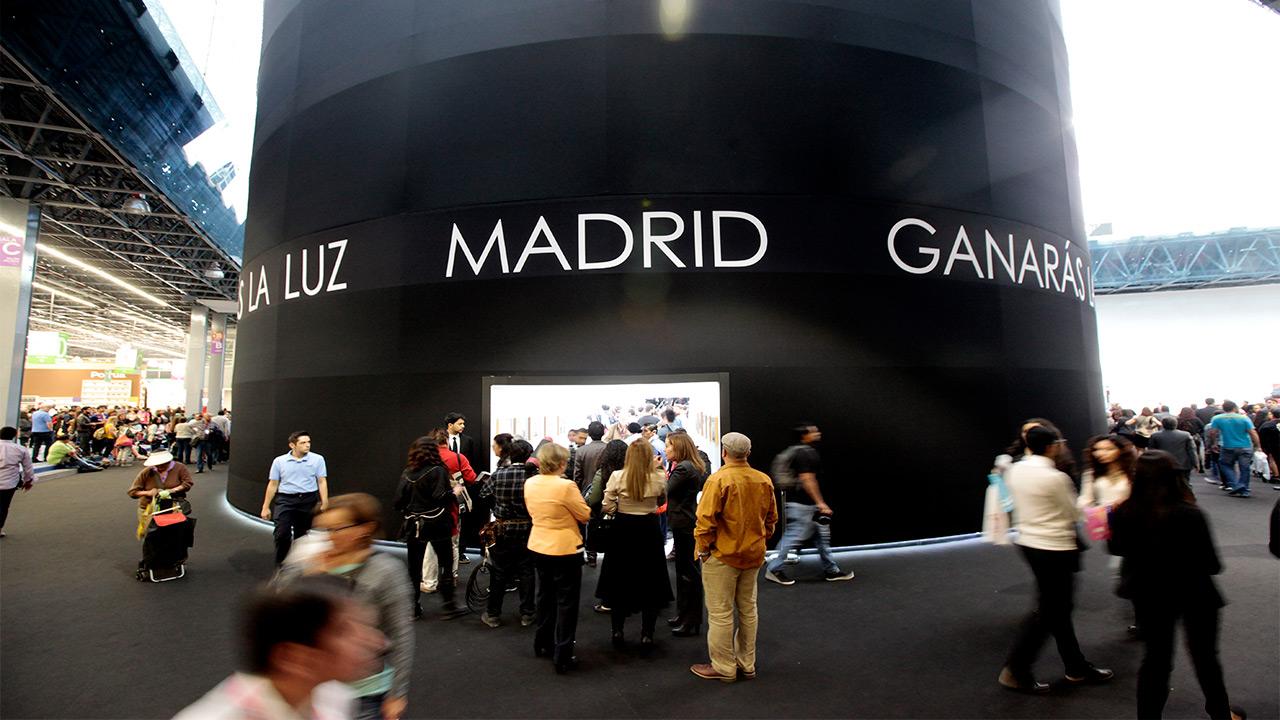 Madrid presenta la nueva convocatoria para la promoción internacional