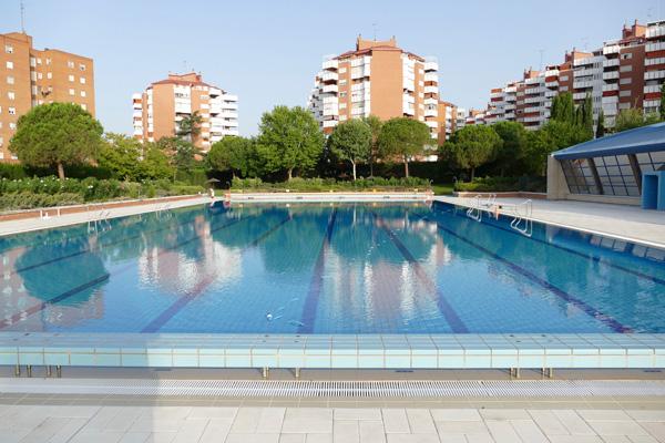 Se abrirán las piscinas del Villafontana y del Andrés Torrejón hasta el 13 de septiembre