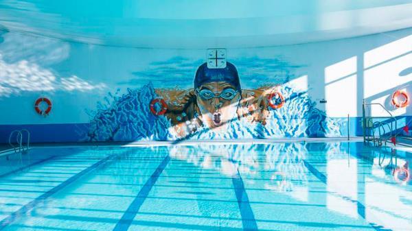 Ya hay fecha para la reapertura de la piscina municipal de Pinto