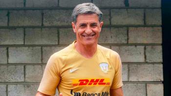 El club azulón ha anunciado la contratación del técnico madrileño