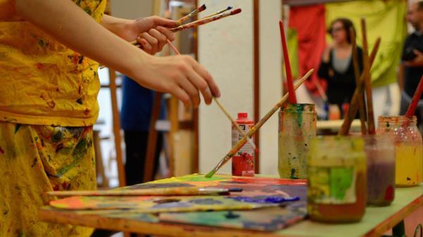 ¡Ya puedes apuntarte al último trimestre de los cursos y talleres culturales de Leganés!