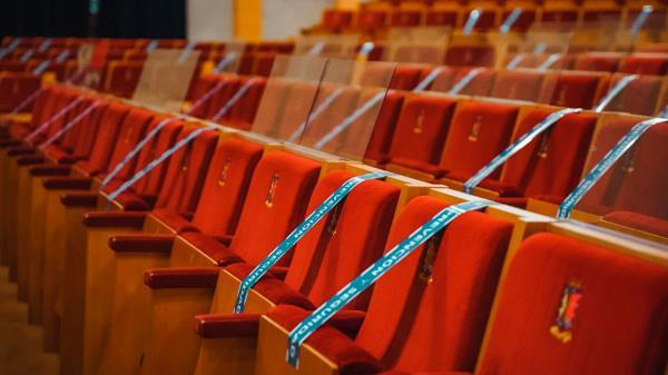 Ya puedes comprar las entradas para los espectáculos de mayo en el Auditorio de Colmenar Viejo