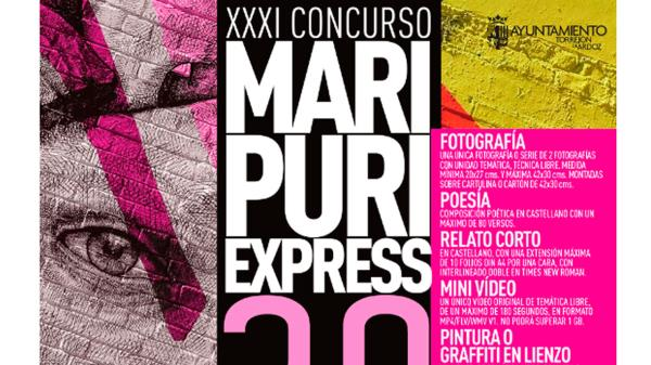 Ya puedes inscribirte en el concurso juvenil Mari Puri Express 2.0