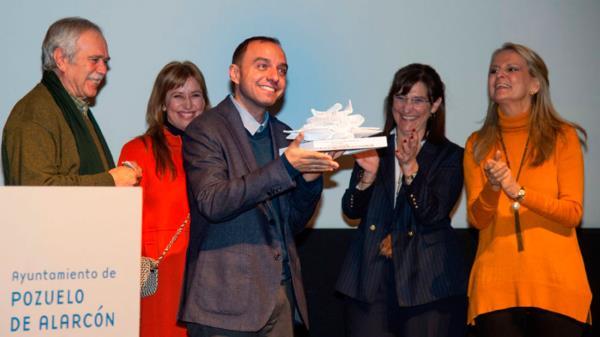 Pozuelo abre convocatoria para un galardón dotado con 4.000 euros para el ganador o ganadora