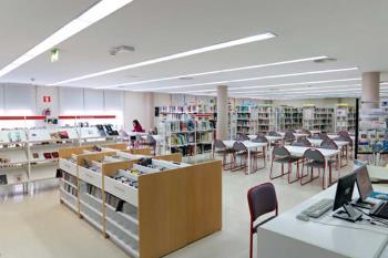En la biblioteca Marcos Ana, hasta el próximo 23 de septiembre