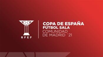 La competición se desarrollará del 25 al 28 de marzo en el WiZink Center de la Comunidad de Madrid