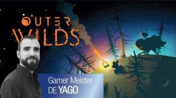 Yago Alfaro habla sobre nuevos lanzamientos gamer