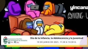 La Concejalías de Infancia y Adolescencia y Juventud ha creado una yincana para los jóvenes de la ciudad el próximo 19 de junio